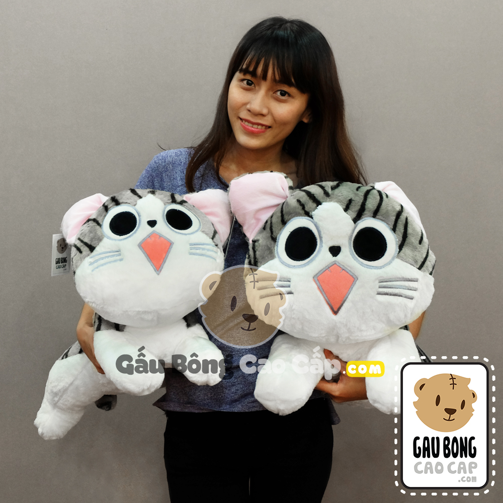 Mèo Bông Chii