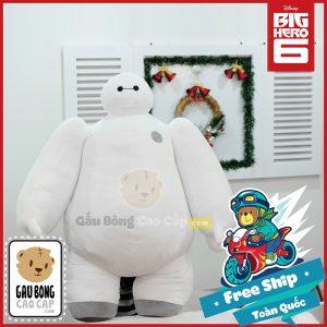 Gấu Bông Baymax Big Hero 6