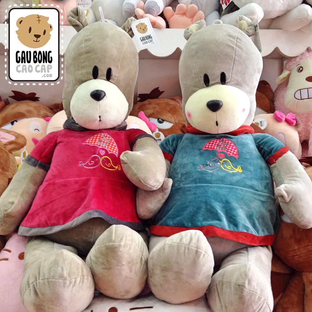 Gấu Little BuBu