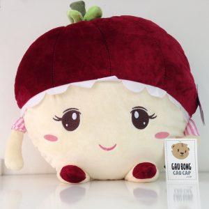 Măng Cụt - Trái Cây Bông