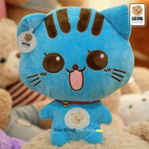 Mèo Bông Siêu Kute