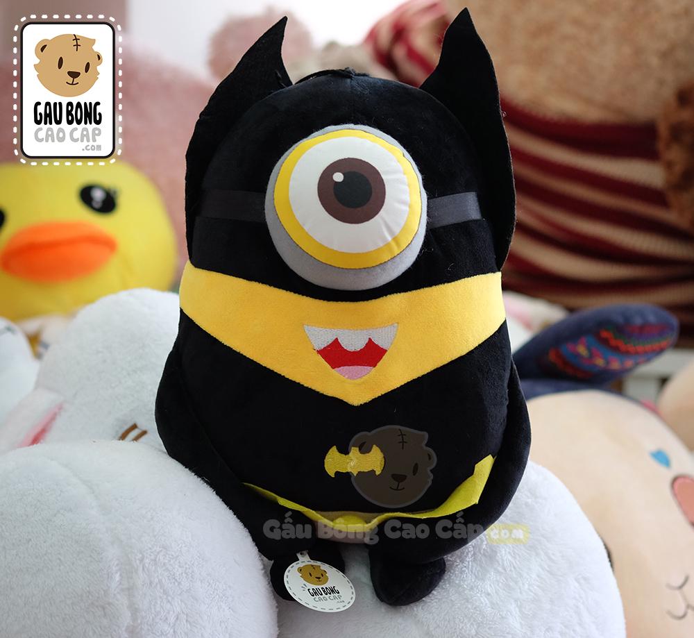 Minions Batman
