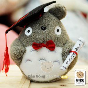 Totoro Tốt Nghiệp