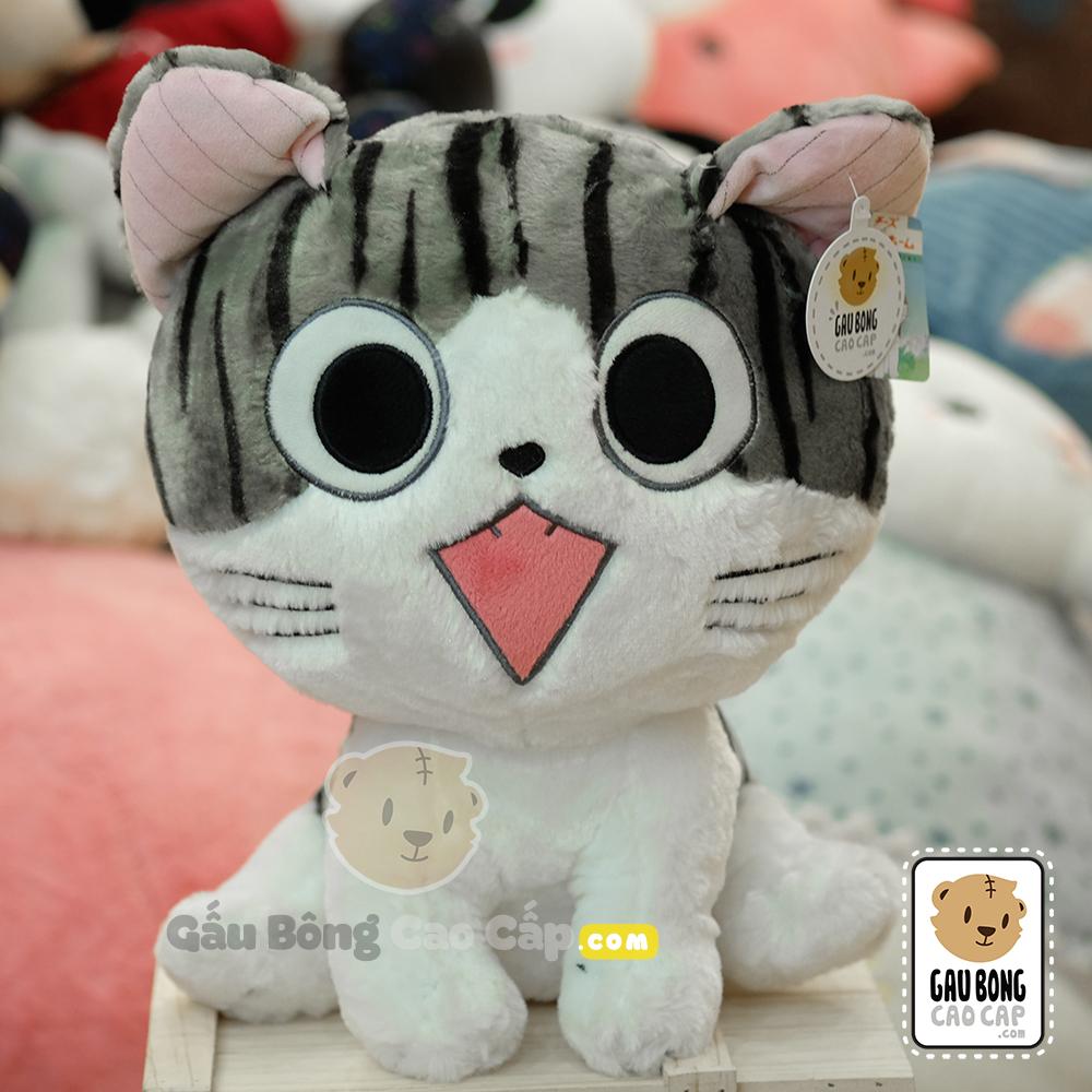 Mèo Bông Chii - Ngồi