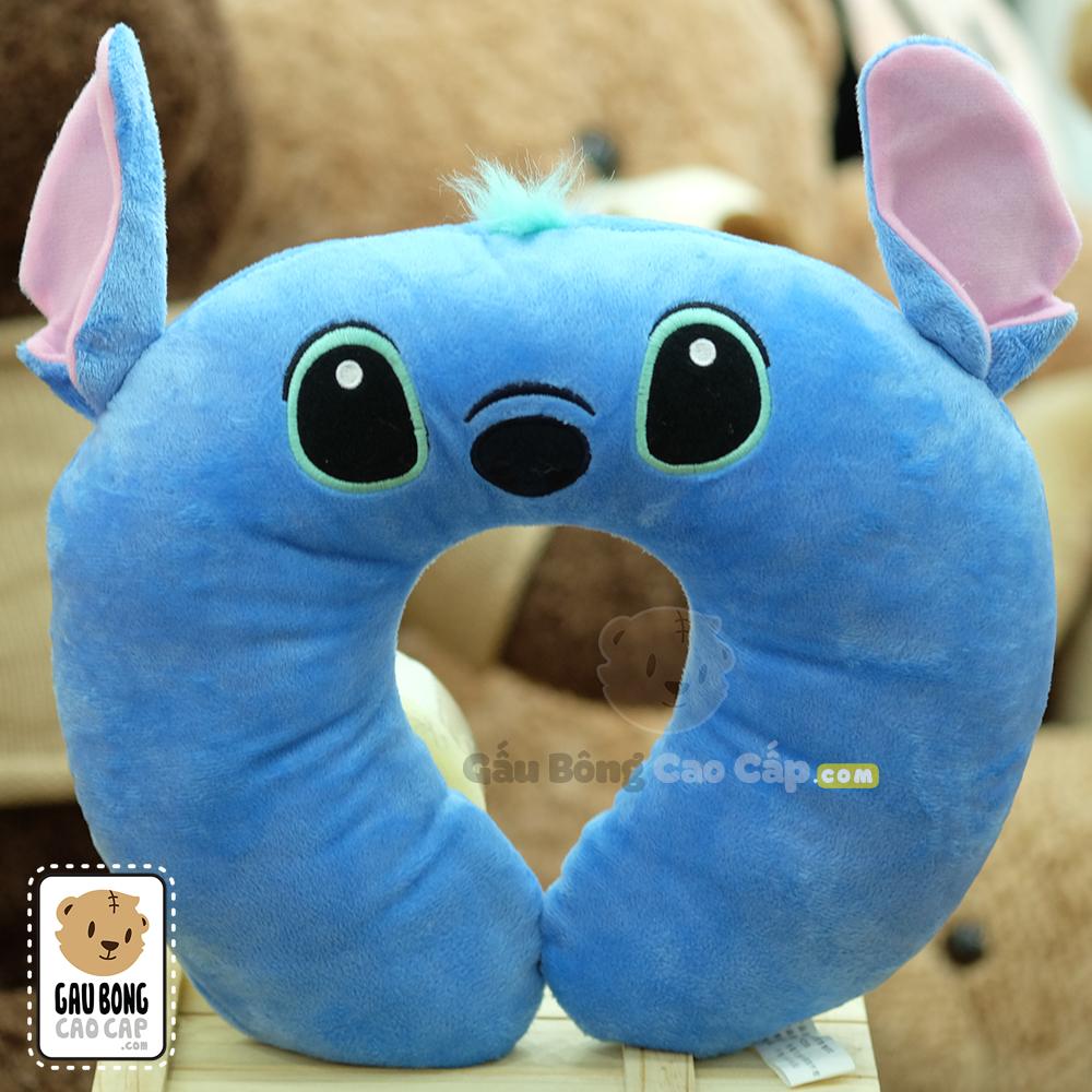 Gối chữ U Stitch