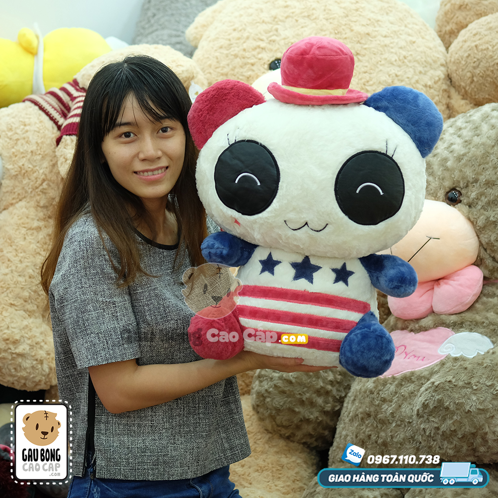 Panda Gấu Bông