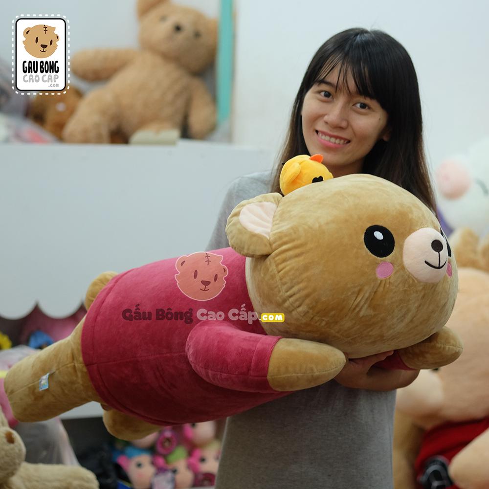 Gấu Bông Rilakkuma