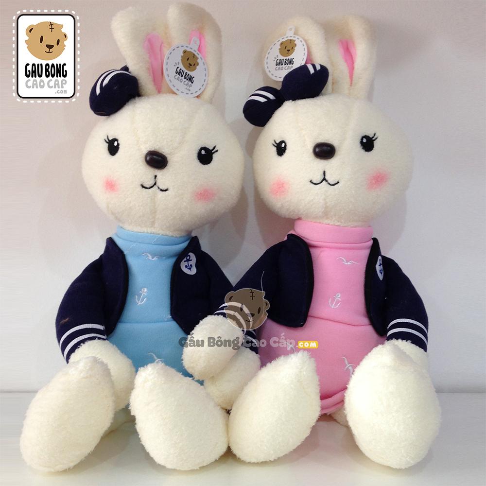 Thỏ Bông Thủy Thủ