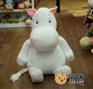 Hà Mã Moomin – Poong Poong