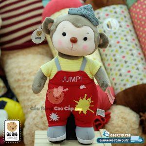 Khỉ Bông Baby - Metoo