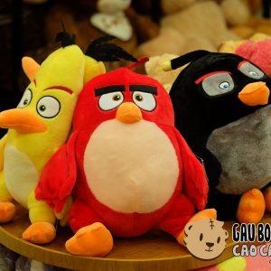 Chim Angry Bird