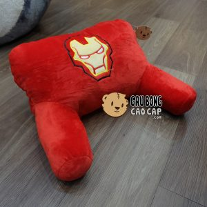 Gối tựa lưng Avenger – Iron Man