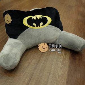 Gối tựa lưng Batman
