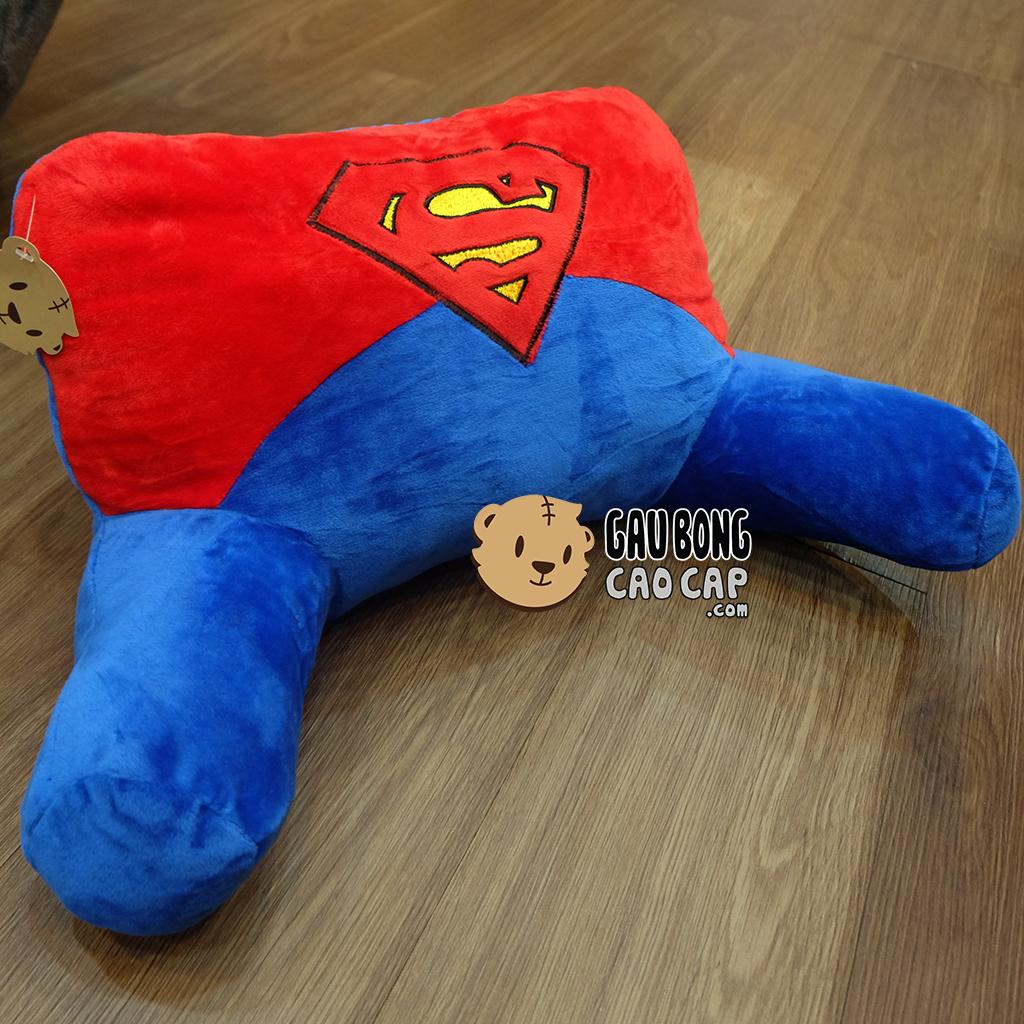Gối tựa lưng Superman