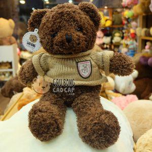 Gấu Teddy nhí Head and Tales