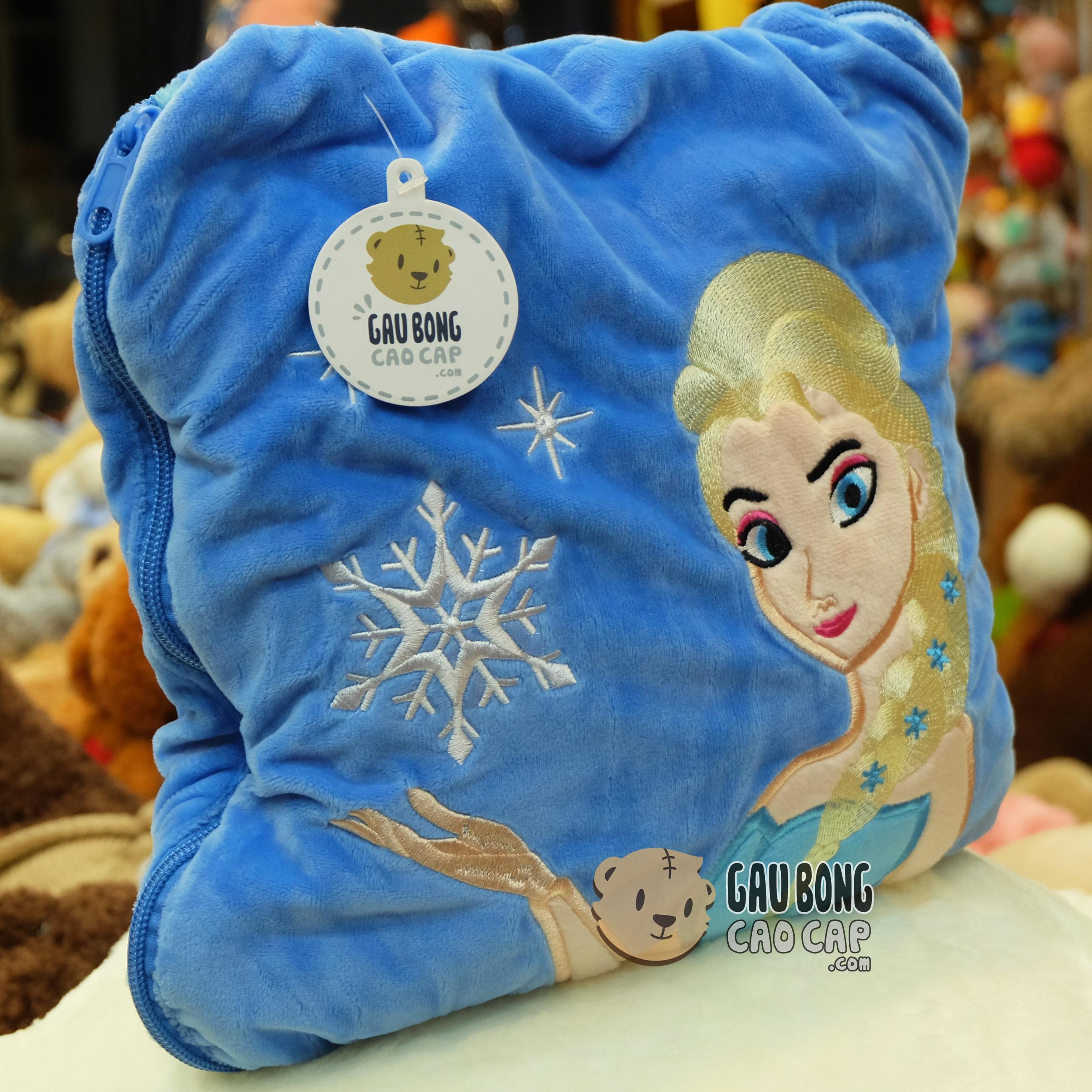 Gối mền Elsa