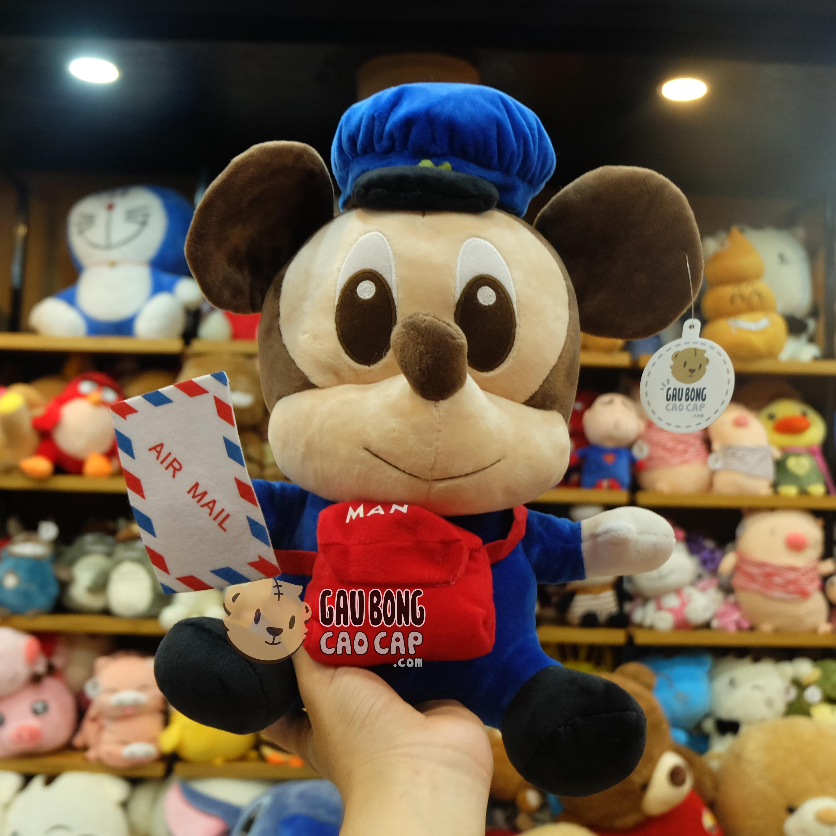 Mickey nhồi bông