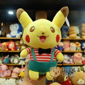 Pikachu Mặc Yếm