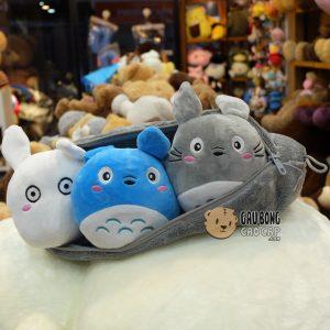 Túi hạt đậu – Totoro