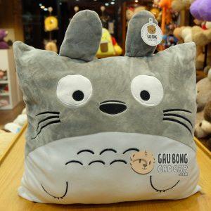 Gối ôm Totoro – Vuông