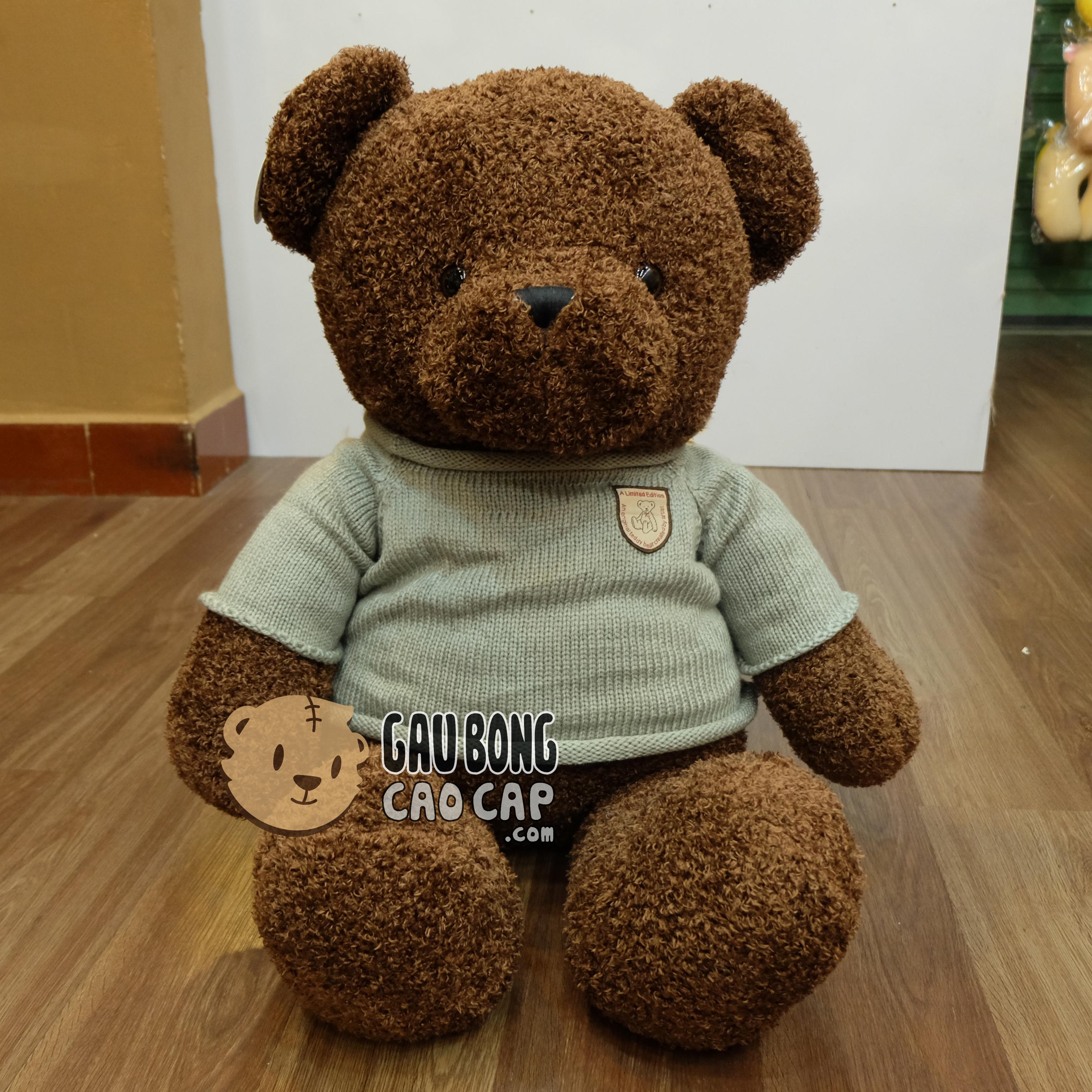 Gấu Teddy Heads and Tales