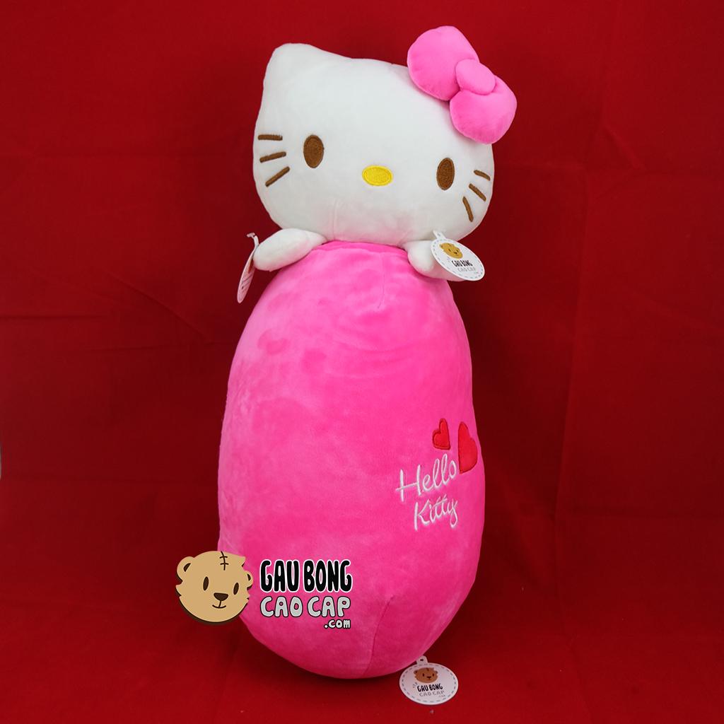 Gối ôm Kitty Angel