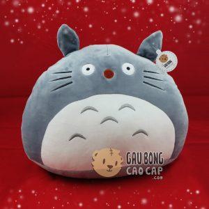 Gối ôm đầu to Totoro