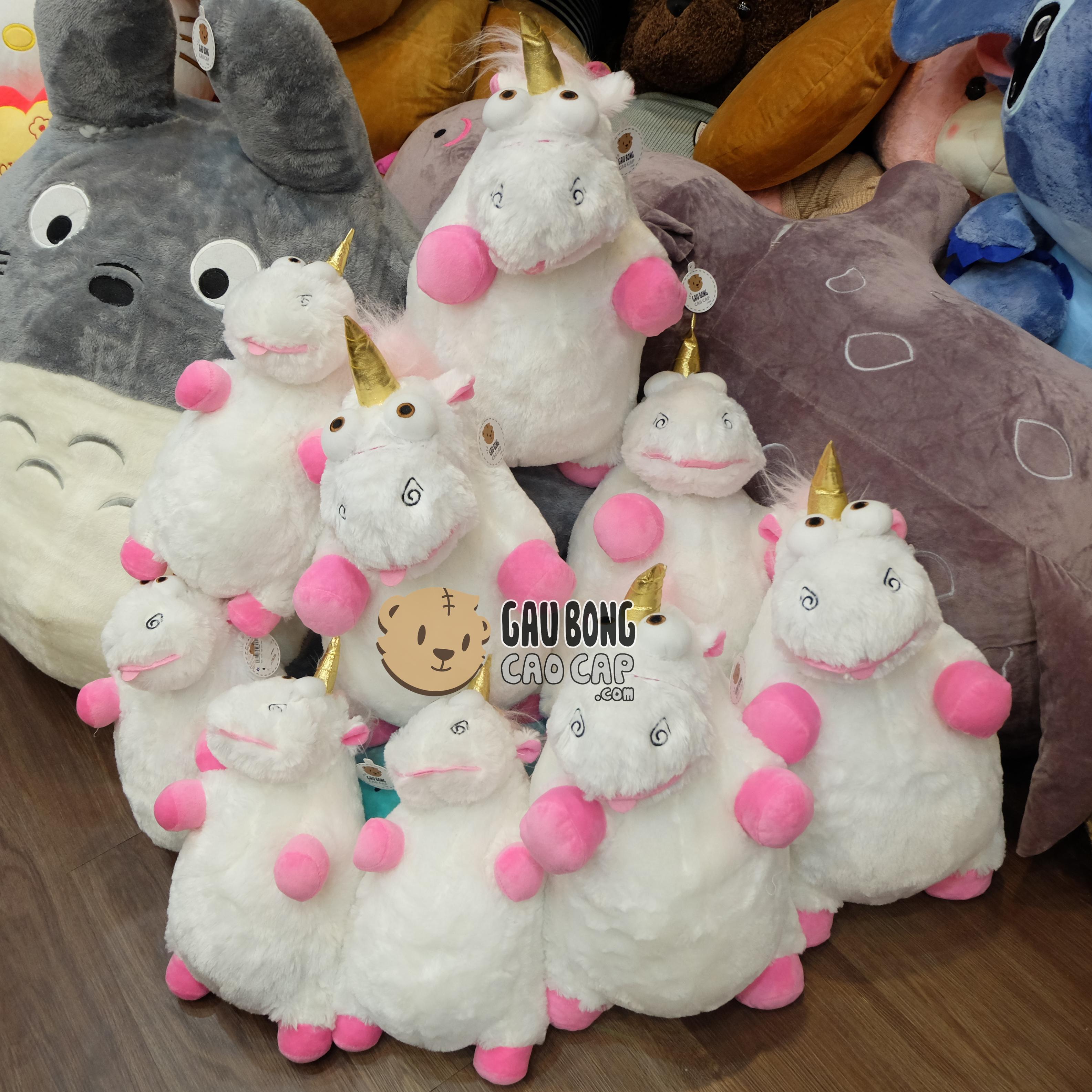 Kì lân bông Unicorn - Gấu Bông Unicorn