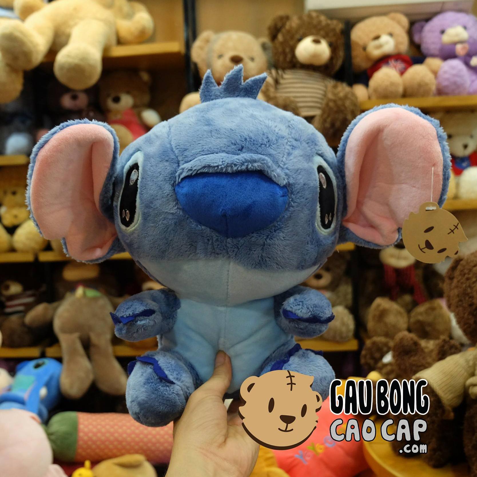 Stitch bông - Size 30cm