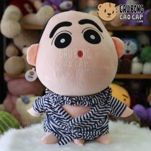 SHIN mặc đồ tắm