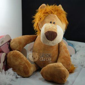 Sư tử Bông
