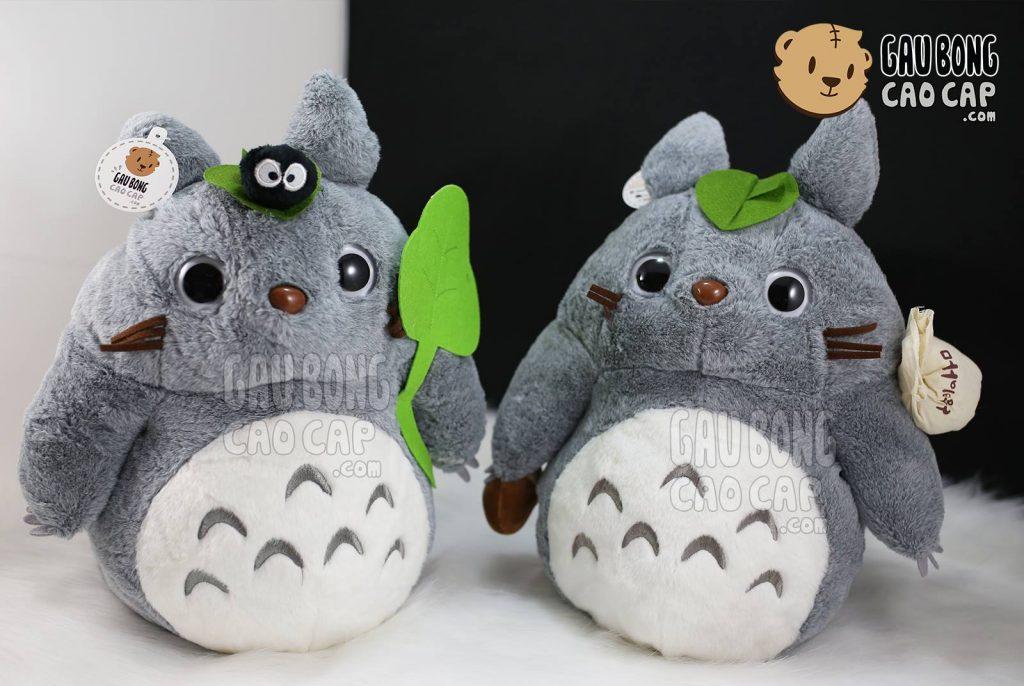 Gấu Bông Totoro đút tay