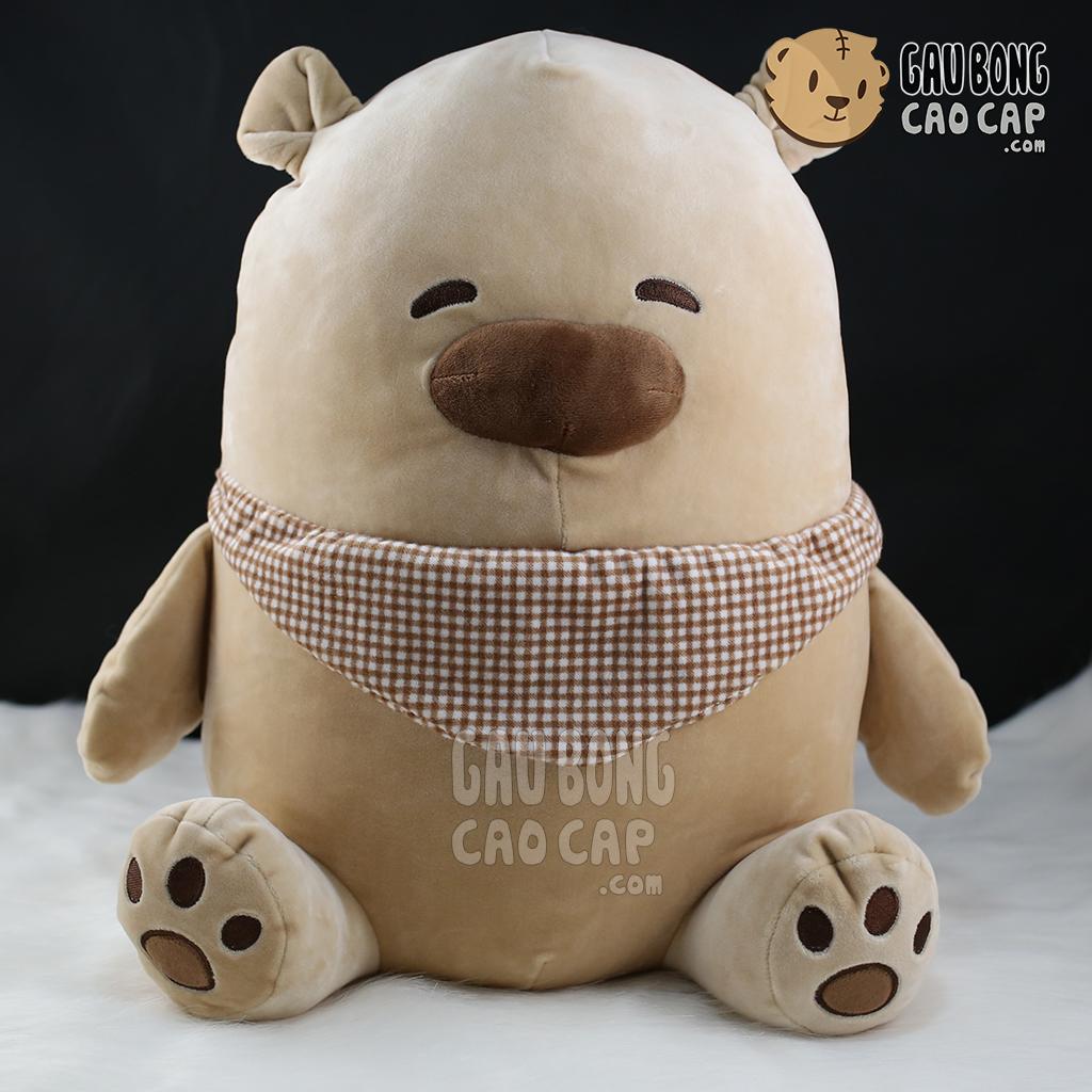 Gấu Bông Bắc Cực