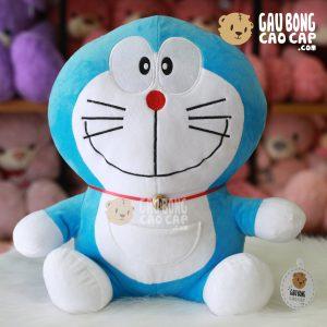 Gấu Bông Doremon ngồi