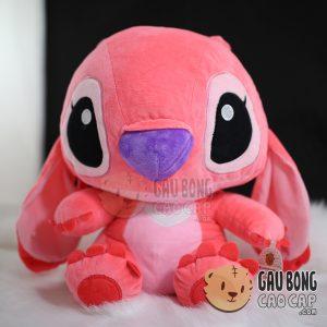 Gấu Bông Stitch – Màu Hồng
