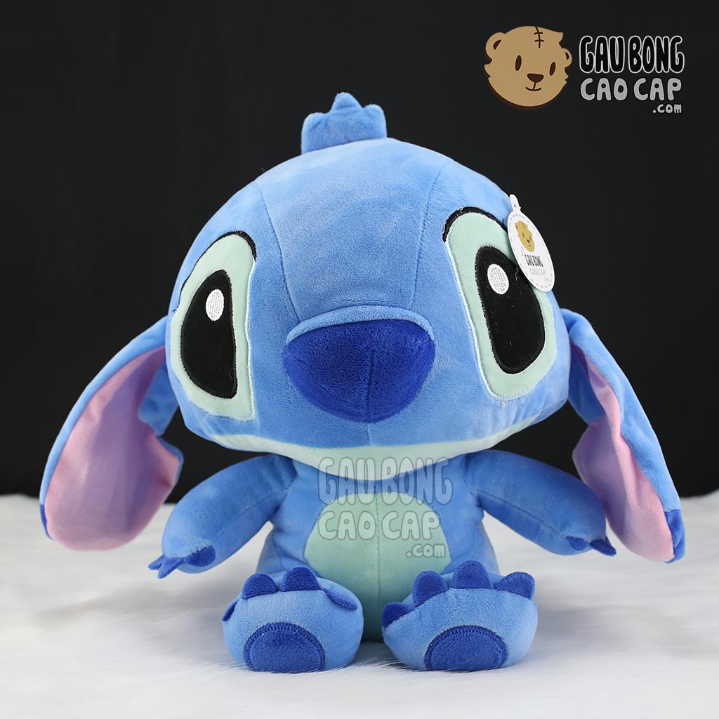 Gấu Bông Stitch