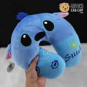 Gối chữ U - Gấu Bông Stitch