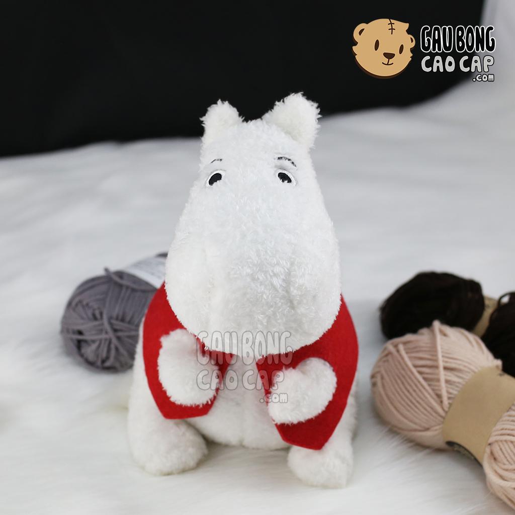 Hà Mã Moomin nhí