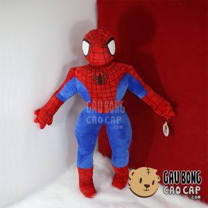 Gấu Bông Spiderman - Đứng