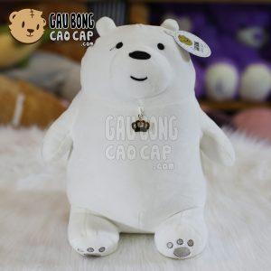 Gấu Panda - We Bare Bear