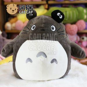 Gấu Bông Totoro đội bọ lông mịn
