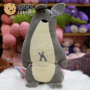 Gấu Bông Kanguru Livheart
