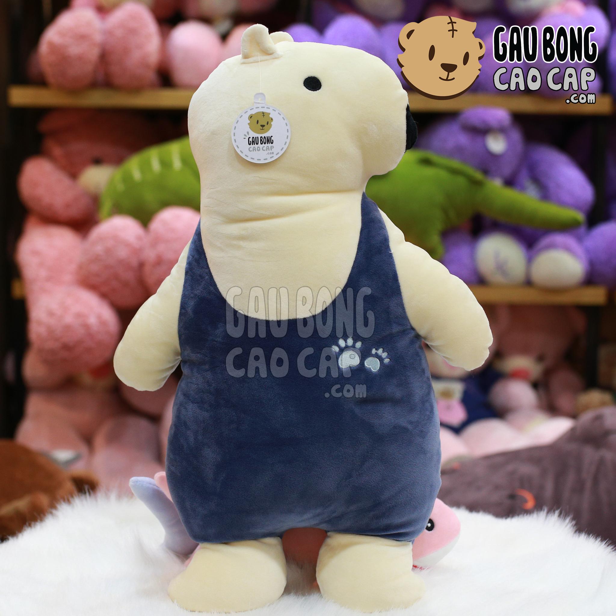 Gấu mặc yếm Livheart
