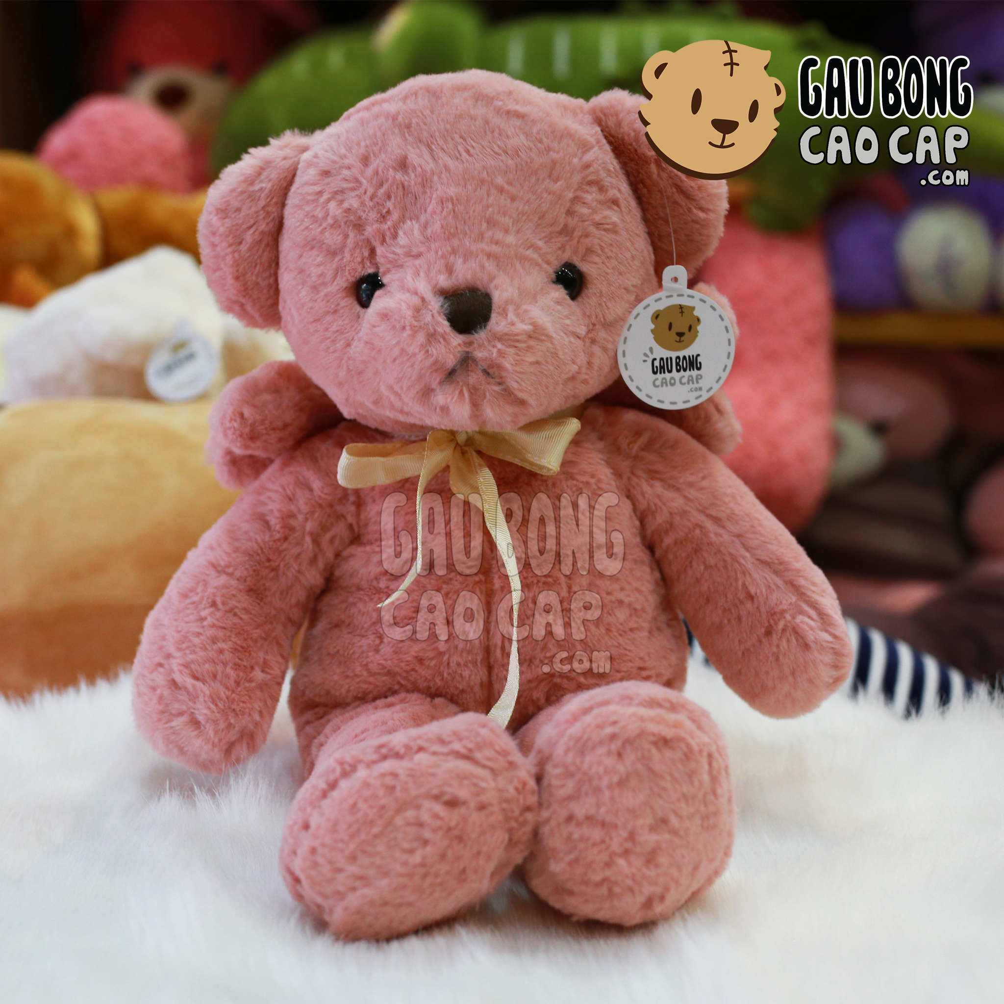 Gấu Teddy Russ Angel