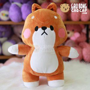 Gấu Bông TonTon - Yuta