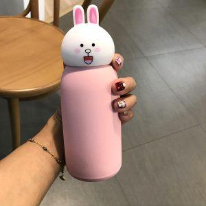 Bình nước giữ nhiệt Thỏ Cony