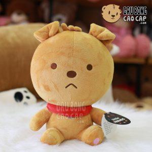 Gấu Bông Kakao Talk - FRODO