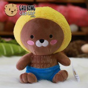 Gấu Bông Kakao Talk JAY G