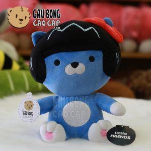 Gấu Bông Kakao Talk - NEO