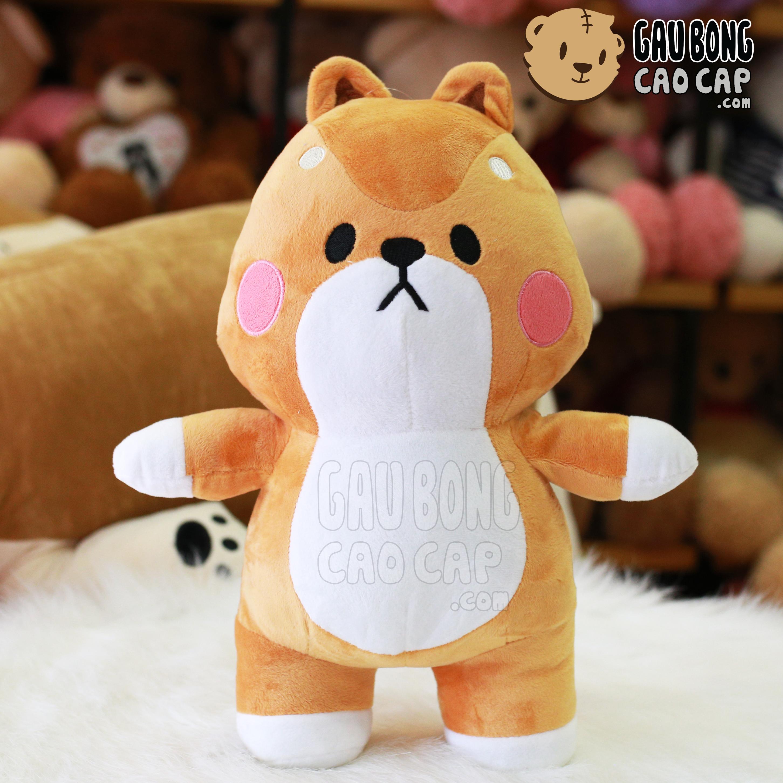 Gấu Bông TonTon Friends, Nhân vật TonTon quen thuộc với các bạn qua các Sticker dễ thương trên facebook chat, giờ đây đã có phiên bản gấu bông rất dễ thương, Nhân vật Yuta là 1 trong bộ sưu tập Gấu Bông TonTon